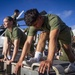"""""""I think I can do it... So, I did,"""" The perspective from a Marine infantrywoman"""
