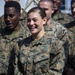 """""""I think I can do it... So, I did."""" The perspective from a Marine infantrywoman"""