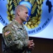 Leaders attend first annual warrant officer summit