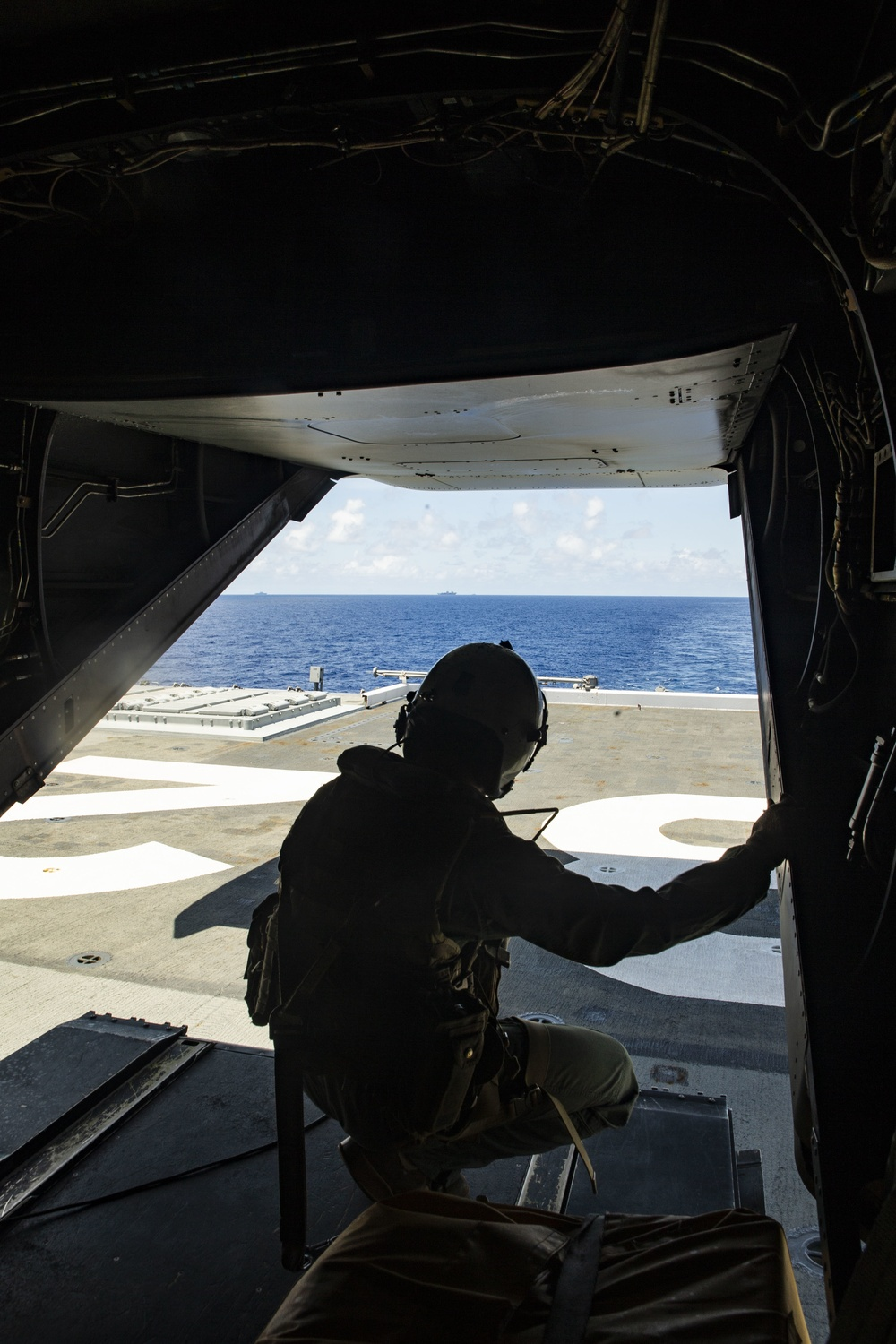 31st MEU conducts training with Allies and Partners