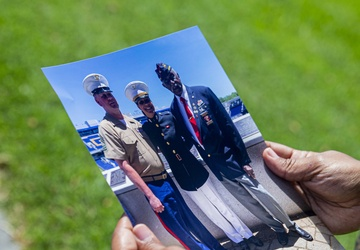 A generation of history - Montford Point Marines