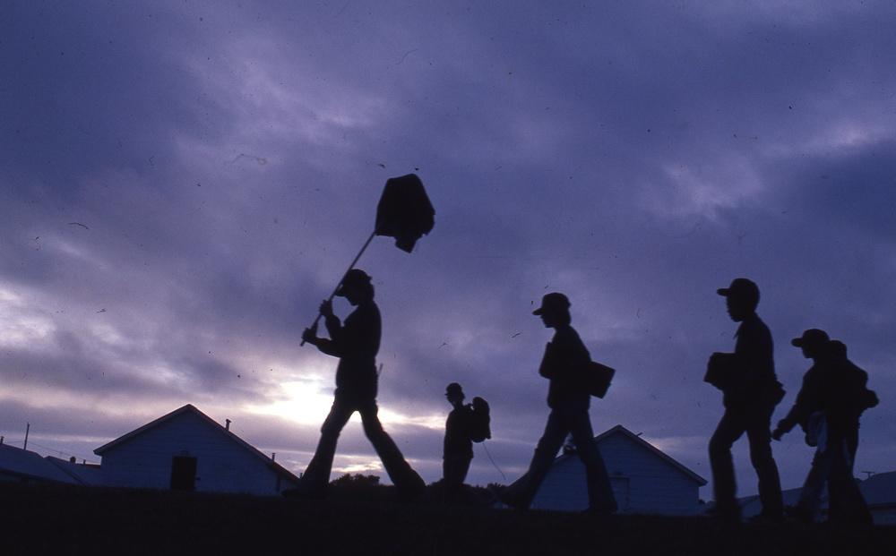 Camp Rosenbaum: A Half Century of Helping