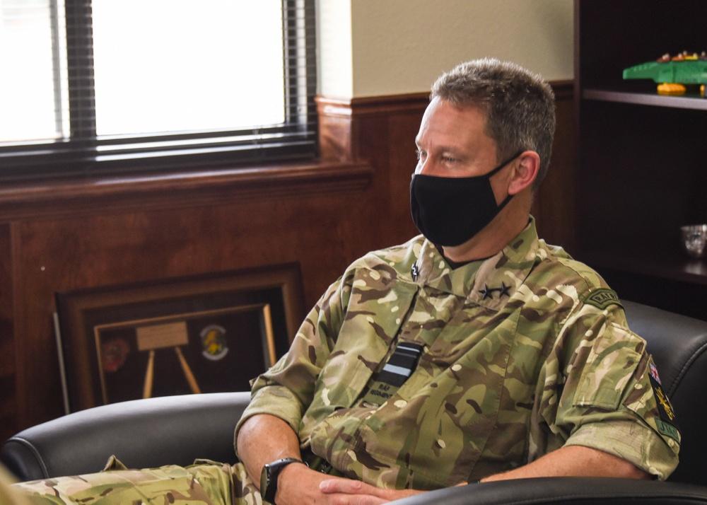 Royal Air Force Gift Exchange