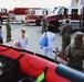 Serbian medical delegation visits local hospitals