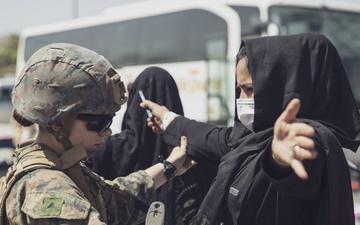 Afghanistan Evacuation [Image 16 of 16]