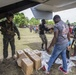 Marines with 2nd Marine Aircraft Wing provide humanitarian aid to Haiti