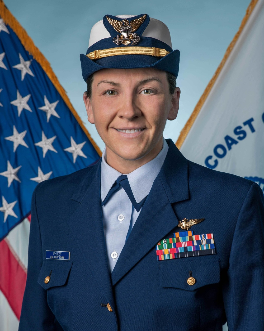 Service Member on a Mission to Inspire and Empower
