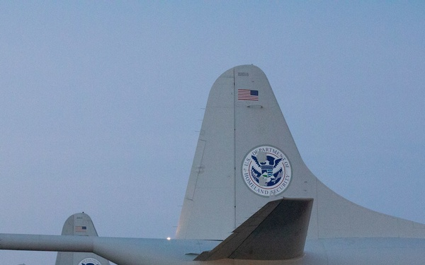 CBP Relief Support for Hurricane Ida