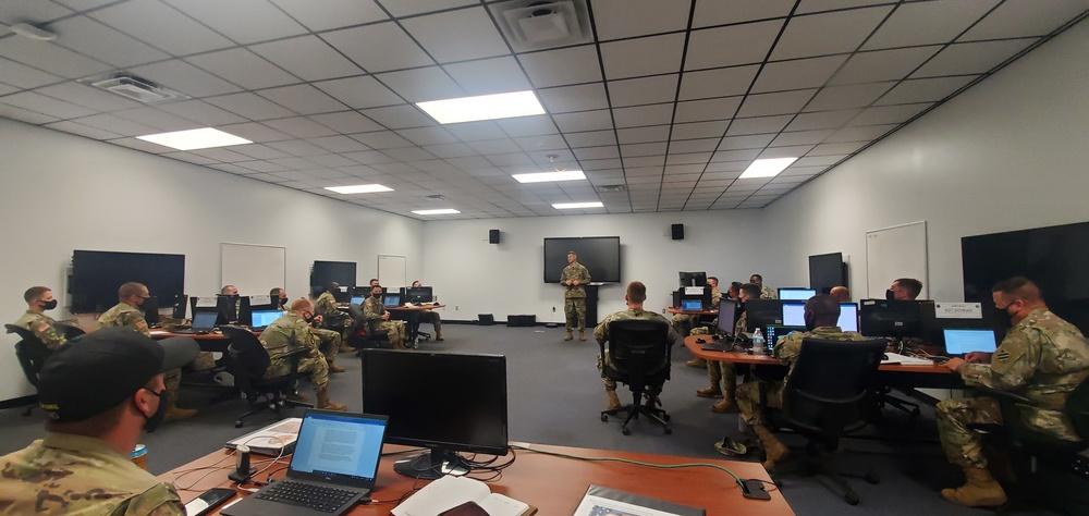 U.S. Army Soldiers Professional Development