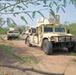 MSRON 11 Convoy Training