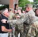 Fort Drum officials conduct rededication ceremony at Atkins Functional Fitness Facility