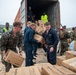 Helping Hands Deliver Humanitarian Aid to Haiti