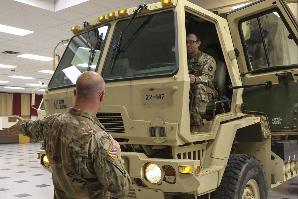 Pa. National Guard activated for Tropical Storm Ida