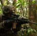 U.S. Marines conduct Basic Jungle Survival Course