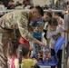 Afghanistan Evacuation efforts in Qatar