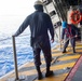 USS Jackson (LCS 6) conducts Sea and Anchor