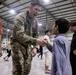Service Members Support Afghanistan Evacuation Efforts in Qatar