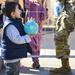 U.S. military and joint agencies provide aid to Operation Allies Refuge