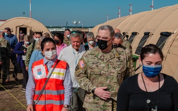 CJCS tours OAR at Ramstein [Image 10 of 10]