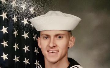 U.S. Navy Identifies 5 Sailors Killed in Helicopter Crash [Image 5 of 5]