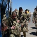 Texas and Minnesota Army National Guard lands in Egypt to participate in Exercise Bright Star 21