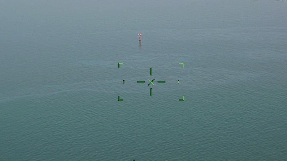 Coast Guard responds to potential spill south of Port Fourchon, La.