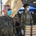 German allies partner with RAB in support of OAR