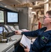 USS O'Kane (DDG 77) Maintains Engine Systems