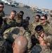 Afghanistan evacuation efforts at Ali Al Salem Air Base
