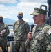 MCPON Visits USS Port Royal Crew