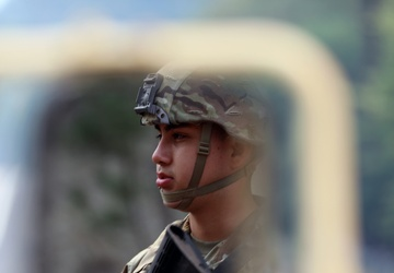 Cal Guard activates 18th Cavalry for Caldor Fire