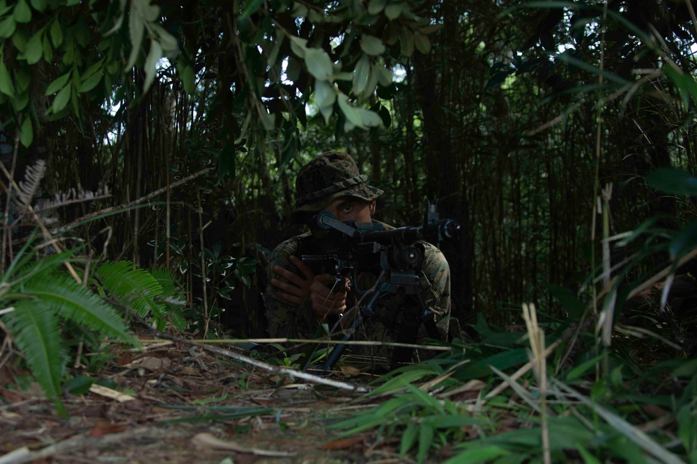 Indo-Pacific Warfighting Exercise