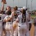 NMOTC Sailor Wins Gold in Softball with Women's All-Navy Softball Team