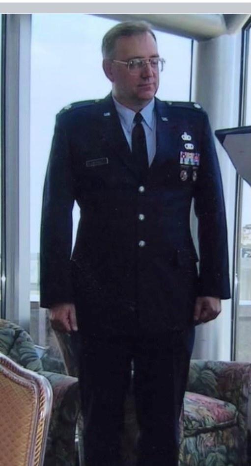 A 20 Year Memory: FLETC Employee Friend Walker Shares 9/11 Experience