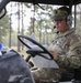 Soldiers compete in  the 2021 TAG match, the annual marksmanship competition for the Florida Army National Guard