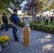 NJDMAVA holds 911 Remembrance Ceremony