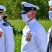 USS Somerset Commemorates the 20th Anniversary of 9/11