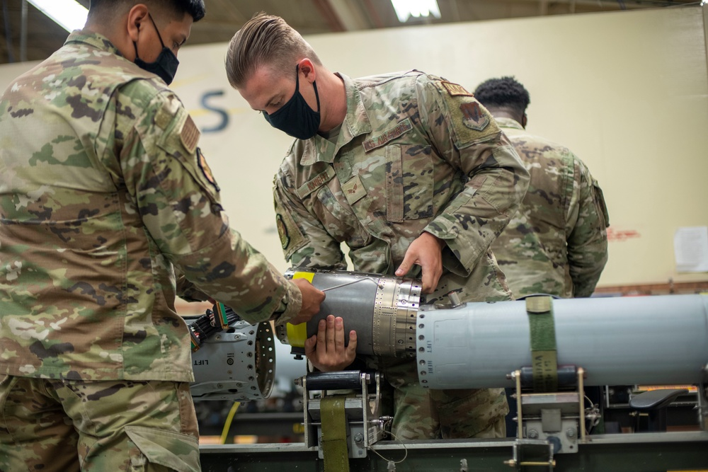 325th MUNS to support WSEP East