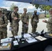SMDC team talks Army space operations with cadets