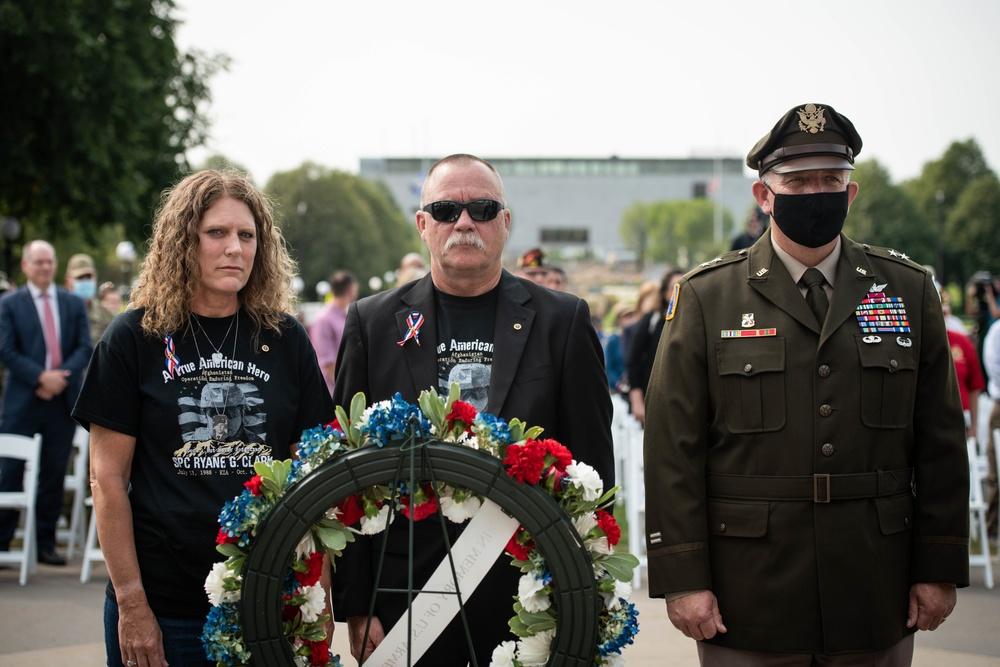 Twenty years later, Minnesota Remembers 9/11