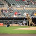 2021 Twins Armed Forces Day
