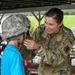 """Camp Tipton """"Heroes Week"""" Visit"""