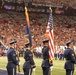 University of Arizona football game