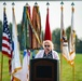 The Defense Access Road and Southern Expansion Groundbreaking Ceremony