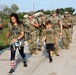 10 Mile Ruck March