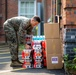 USO Donates to Marines Supporting Operation Allies Welcome
