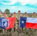 Texas Army National Guard Soldiers participate in NATO exercise Falcon Leap