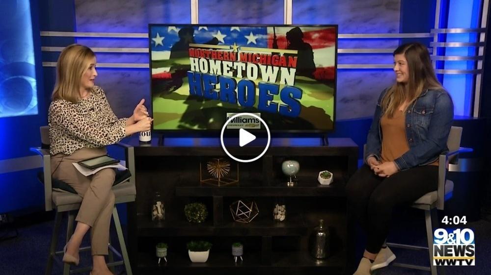 Honoring Northern Michigan's Hometown Heroes