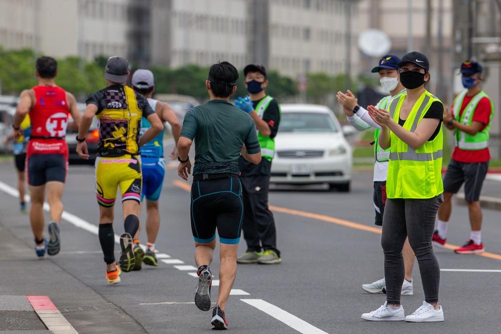 MCAS Iwakuni 33rd Annual Triathlon