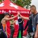 MCAS Iwakuni's 33rd annual triathlon